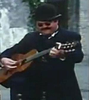 Alvaro Amici - Conte Tacchia