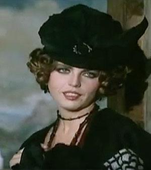 Ania Pieroni - Conte Tacchia