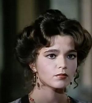 Zoè Chaveau - Conte Tacchia