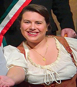 Francesca Rustichelli - Conte Tacchia