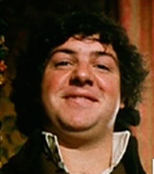Giorgio Gobbi - Conte Tacchia
