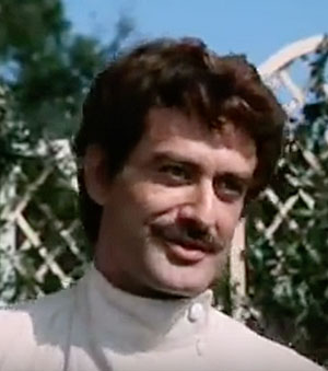 Giuseppe Pambieri - Conte Tacchia