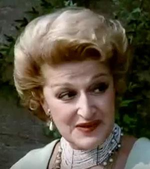 Lia Zoppelli - Conte Tacchia