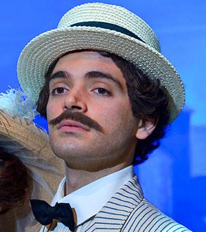 Michele Montesano - Conte Tacchia