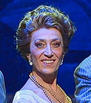 Monica Guazzini - Conte Tacchia