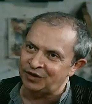 Paolo Panelli - Conte Tacchia