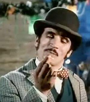 Salvatore Billa - Conte Tacchia