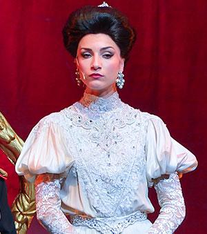 Saria Cipollitti - Conte Tacchia