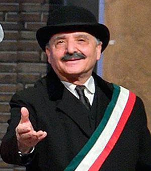Tonino Tosto - Conte Tacchia
