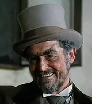 Vittorio Gassman - Conte Tacchia